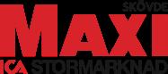 Ica Maxi loga